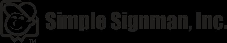 Simple Signman