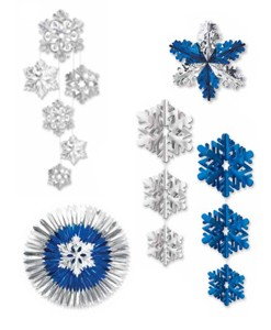 Winter Metallic